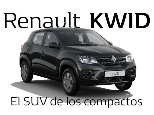 KWID - B4D - 1.0l (12v) Servicio 10.000 Km Renault