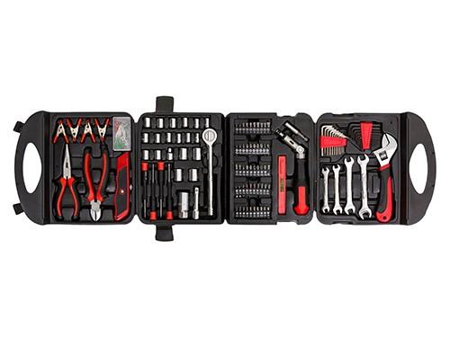 Kit de herramientas 116 piezas