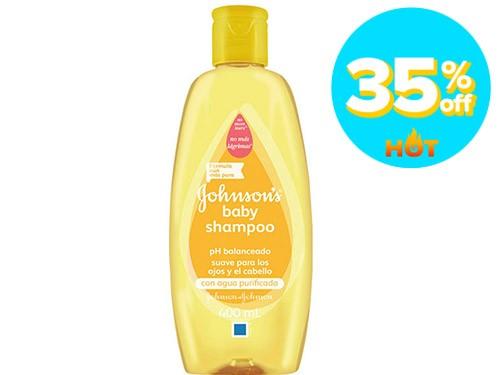 Shampoo PH Balanceado x 400 ml