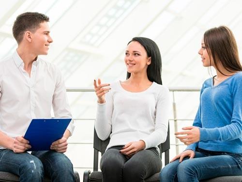 Programa de Posgrado online Psicología Positiva
