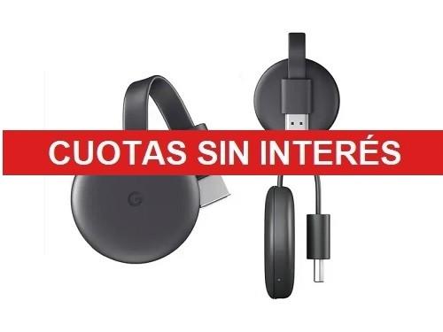 Dongle Tv Google Chromecast V3