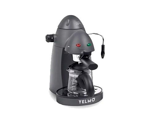 CAFETERA EXPRESS YELMO CE-5106 6 BAR 800W