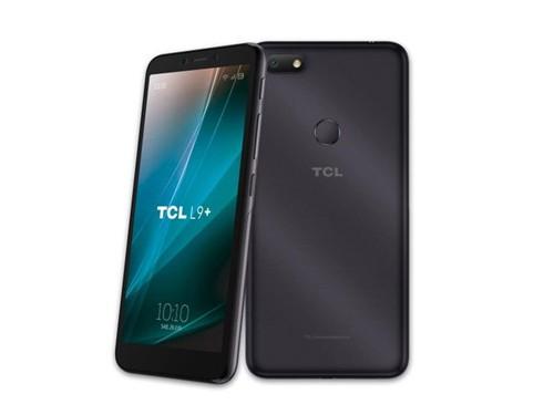 "Celular L9+ 5.5"" IPS 16G Metallic Black TCL"