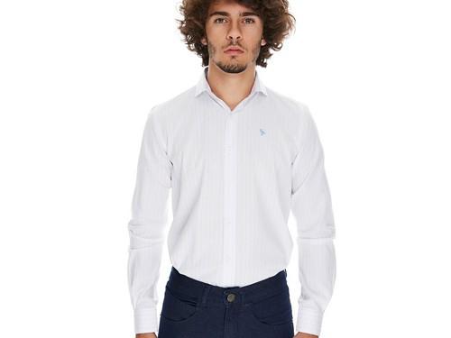 Camisa Idaho Classics