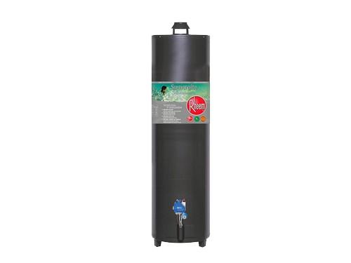 TERMOTANQUE RHEEM 160 LTS GAS NATURAL ECO SWITCH
