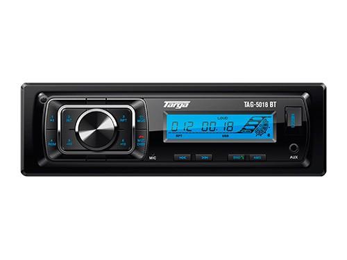 ESTEREO TARGA TAG5018 BT/MP3/52WX4/USB