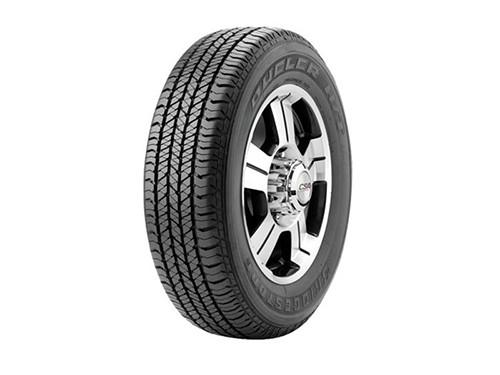 Neumático Bridgestone HT684 II 265 65 R17 112T