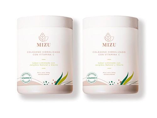 Combo Beauty & Skin - Colágeno hidrolizado con Vitamina C - Potes 250