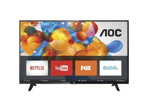 SMART TV 43 AOC S5295/77G LED FHD USB HDMI