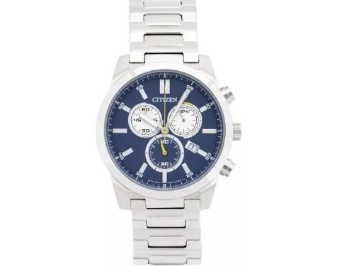 Reloj Citizen Hombre An705056M Agente Oficial Envio Gratis