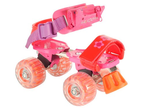 Rollerskate Girlie 21-31 22025 Hudora