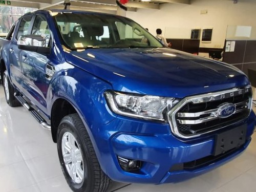 Ford Ranger XLT - MT 4X2 - 0KM