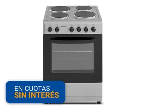 Cocina Philco electrica PHCH050P Pl 50cm