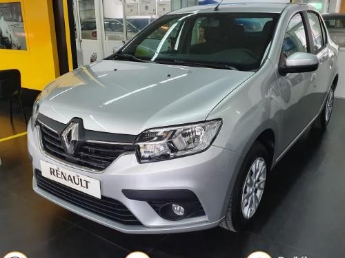 Renault Logan Life - 0KM