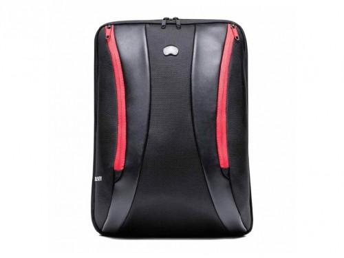 Mochila PC Air Roja Delsey