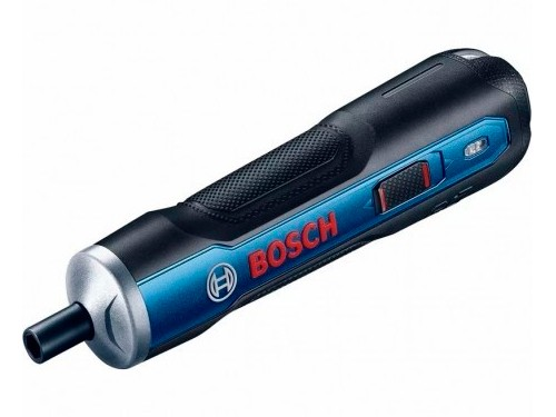 ATORNILLADOR-0-360 RPM - 3.6 V-GO BOSCH