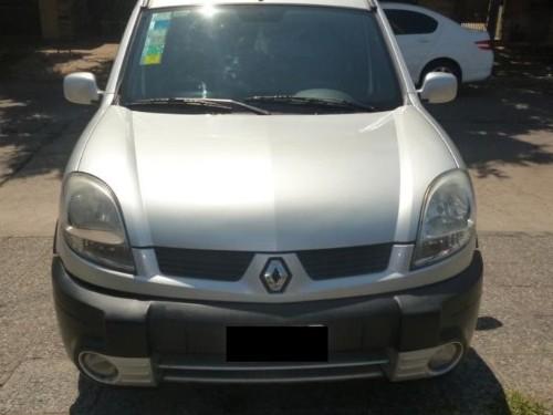 Renault Kangoo II 1.6 II AUTHENTIQUE PLUS - Usado