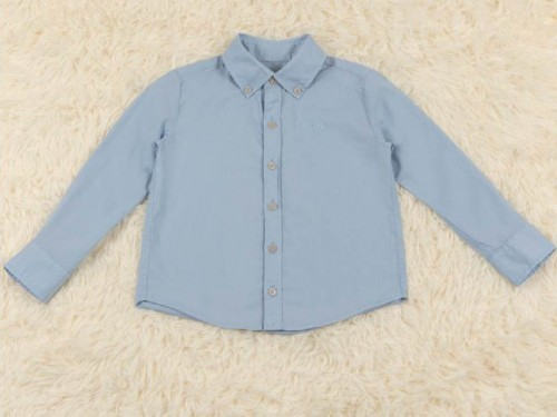 Camisa Gaspar Little Akiabara