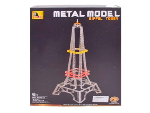 Bloques de Metal Torre Eiffel 1913146 Shine