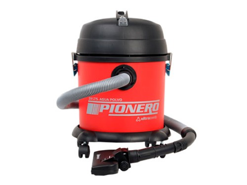 Aspiradora As-4310 1400w 24lts Agua / Polvo Ultracomb