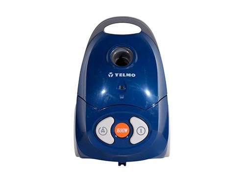 Aspiradora As-3214 1600w 3214 Con Bolsa 2.5ltrs Yelmo