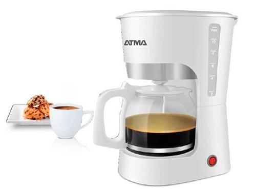 Cafetera Electrica Ca8133n 1,5 Lts De Filtro Atma