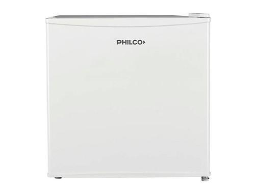 Heladera Bajo Mesada Phbm043b 43l Blanco Frigobar Philco