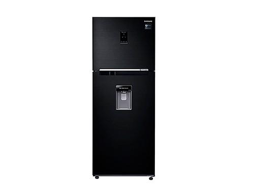 Heladera Freezer Superior Nofrost 382l Rt38k5932bs Samsung