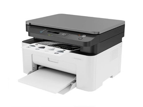 Impresora Multifuncion Laser Mono M135w 20 Ppm HP