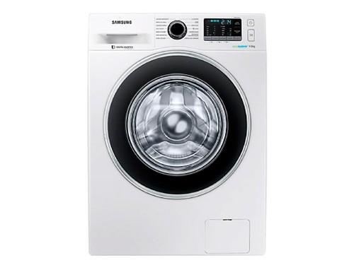 Lavarropas carga frontal Ww90j5410gw 9kg Led Blanco 1400 Rpm Samsung