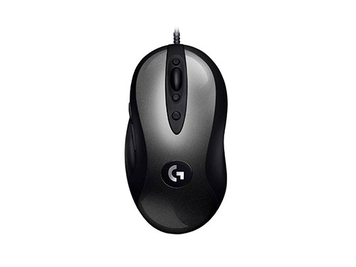 Mouse Gamer Mx518 Hero 16000dpi Windows Mac Logitech