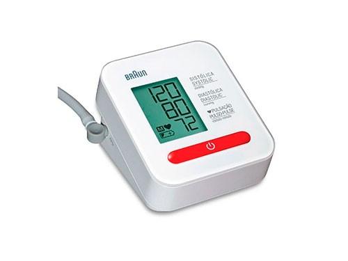 Tensiómetro Digital De Brazo Bua5000 Automatico Braun