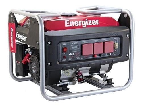 Grupo Electrogeno Generador Energizer 2200w Monofásico 220v Original