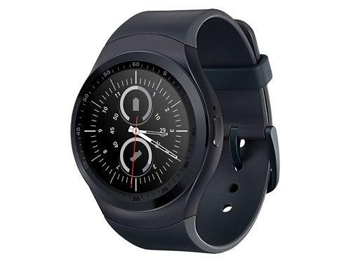Smartwatch Level up Zed 2