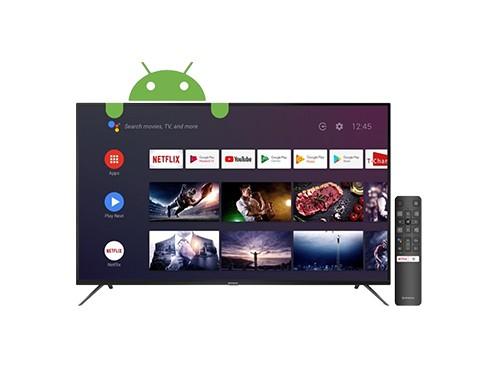 "SMART TV LED HITACHI 40""CDH-LE40SMART17 CON ANDROID TV"