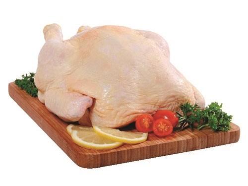 Pollo Entero por Kilo