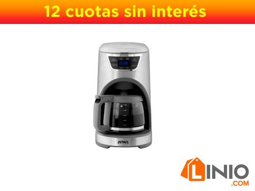 Cafetera digital Atma CA8210