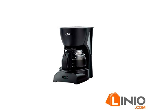 Cafetera Oster DR5B Negro