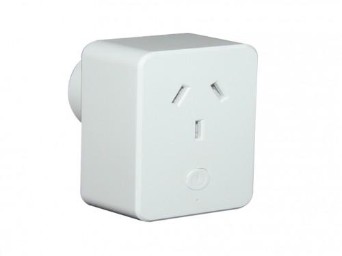 Enchufe Smart Wi-Fi Gralf GF-SMSOCKET