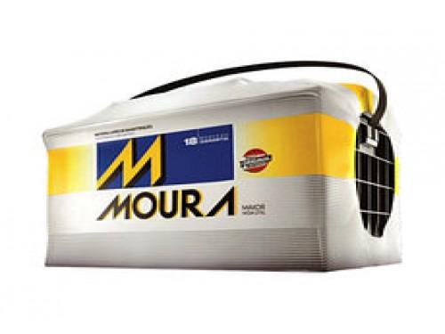 Bateria Moura M28Kd 12-75 Ref