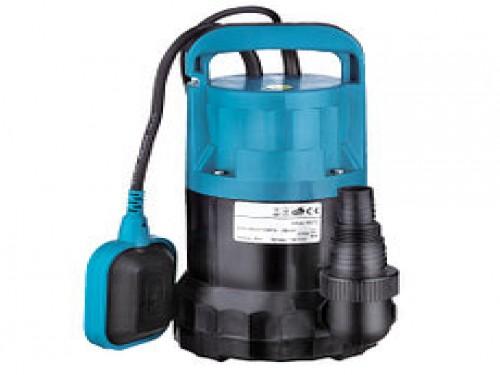 Bomba Sumergible Agua Limpia 350W Flustem