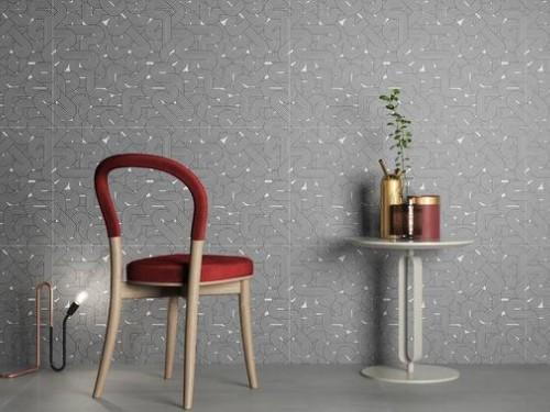 Porcellanato Cemento Eliane 60x120 Metropolis Ultra Hd 1era calidad