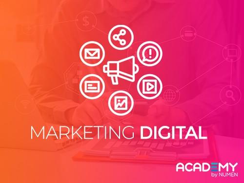 Marketing Digital 40%OFF y 12 cuotas sin interés