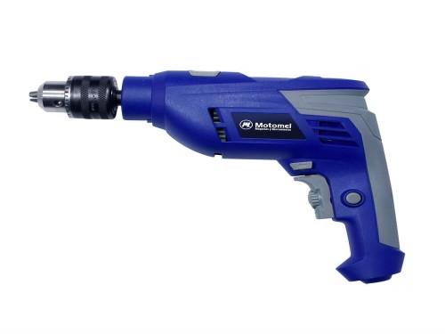 Taladro percutor Motomel MT1 550W 13mm con reversa