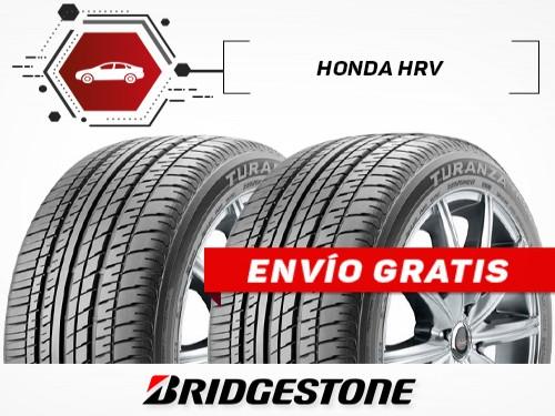 KIT x2 Neumáticos 215/55R17 94V TURANZA ER370 BRIDGESTONE 18 Cuotas