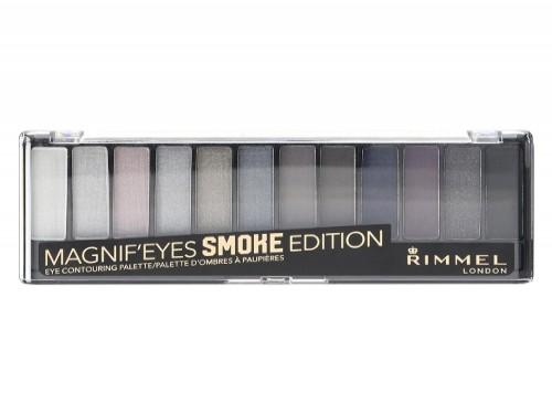 Magnif Eyes Palette 003 Smoke Edition - Rimmel London
