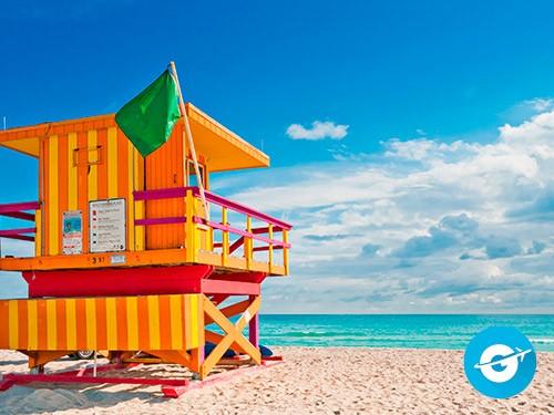 Crucero al Caribe desde Miami. Playa Privada. MSC Cruceros
