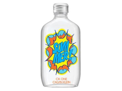 CK One Summer Pop Art EDT 100 ml - Calvin Klein