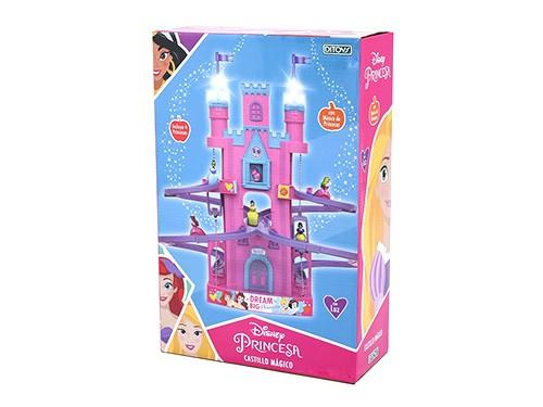 Princesas Castillo Roller Castle Original Disney