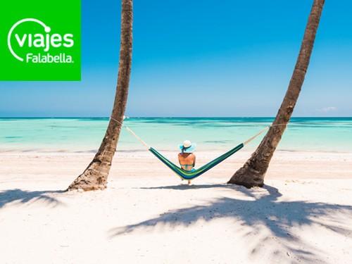 Paquete Punta Cana All Inclusive